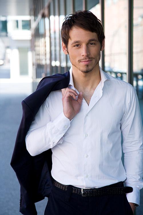 Danijel Peric - Schauspieler - Business Man